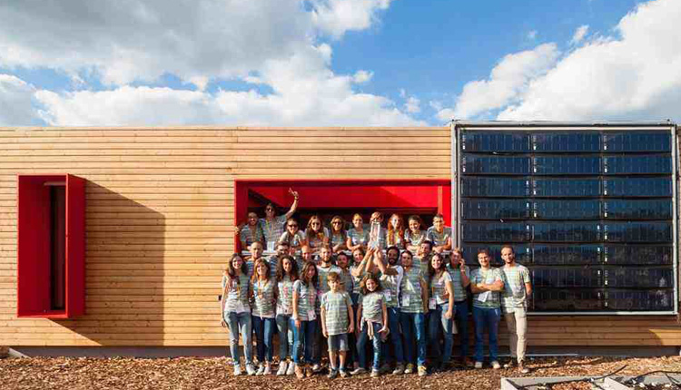olimpiadi architettura sostenibile